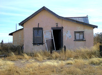 Columbus, NM - House