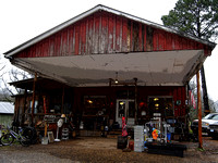 Bovina, MS - Old Store-Enhanced