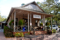 Avery Island - Tobasco Store