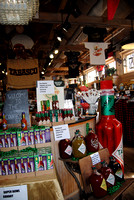 Avery Island - Tobasco Store Interior
