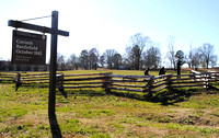 Corinth, MS - Civil War Battlefield