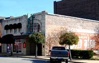 Corinth - Coliseum Theater