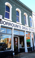 Corinth - Borroum's Drug Store
