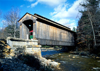 Lincoln, NH - Clark's Bridge