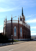 Natchez, MS - St Mary Basilica Catholic Church