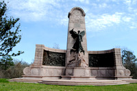 Vicksburg, MS - Missouri Monument