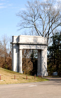 Vicksburg, MS - National Military Park