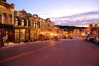 Cripple Creek, CO - Night