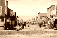 Leadville -  Harrison Ave, 1879