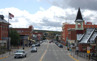 Leadville -  Harrison Avenue