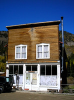 St Elmo, CO - Mercantile Today