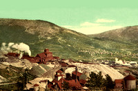 Cripple Creek - Battle Mountain Mines