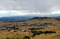 Cripple Creek, CO - Town View