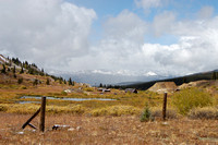 Leadville - Silver King Road - 2