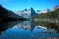 Glacier National Park, MT - Glenns Lake