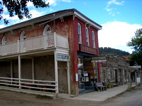 Virginia City, MT - Content Corner Today