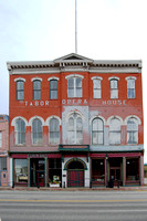 Leadville - Tabor Opera House