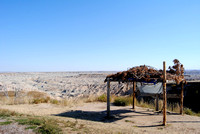 Badlands, SD - Pine Ridge Reservation