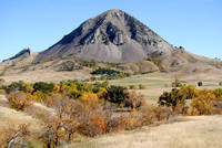 Sturgis, SD - Bear Butte