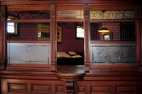 Wichita, KS - Old Cowtown - Bank Interior - 2