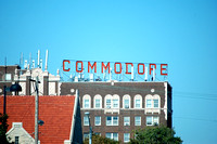 Wichita, KS - Commodore Hotel