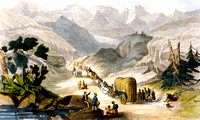 California Bound, 1850