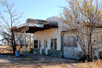 Adrian, TX - Old Station