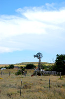 Folsom, NM - Windmill