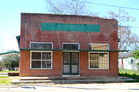 Bolton, MS - Old Business Building