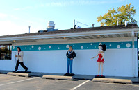 Braidwood, IL - Polk-A-Dot Drive-In - 2