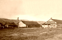 Fort Fred Steele, WY - After 1886