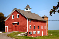 University of Connecticut - Barn