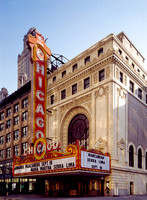 Chicago, IL - Chicago Theater