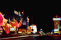 Las Vegas, NV - Early 1980s Neon