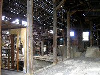 Atlantic City, WY - Duncan Mill Interior