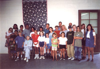 Foster Reunion about 1998