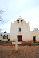 Laguna Pueblo, NM - Church - 4