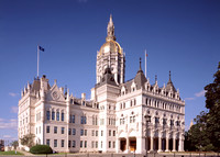 Hartford, CT - Capitol