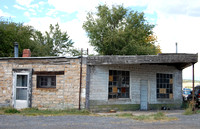 Folsom, NM - Gas & Garage