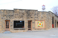 Alta Vista, KS - Buildings - 2