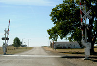 Gascoyne, ND - Main Street