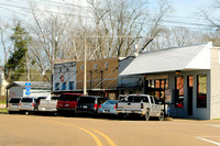 Bolton, MS - Business District