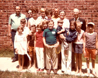 Foster Family, 1971