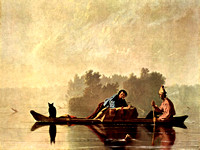 Missouri River Fur Traders