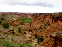 Canyon de Chelly, AZ - 2