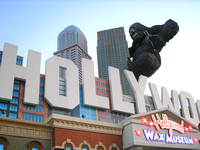 Branson, MO - Hollywood Wax Museum - 2