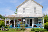 Bufordville, MO - Antique Store