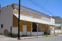 Clifton, AZ - Old Building
