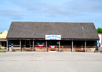 Fort Dodge, IA - Museum Trading Post