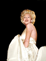 Branson, MO - Hollywood Wax Museum - Marilyn - Diffused